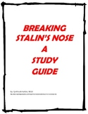 Breaking Stalin's Nose, A Study Guide