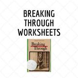 Breaking Through by Francisco Jimenez Bundle