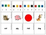 Breaking it Down-Phoneme Segmentation/Blending & Multi-syl