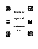 Breaking the Mayan Code