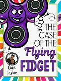 Breakout Activities ~ The Flying Fidget Spinner