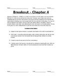 Breakout EDU - Triangle Congruence (SSS, SAS, AAS, ASA)