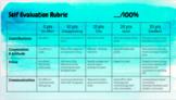 Breakout Room Peer Rubric - Google Slides