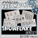 Breakout- Snowflake Bentley