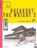 Breakout: The Wright 3 Lock Box Activity Escape Game