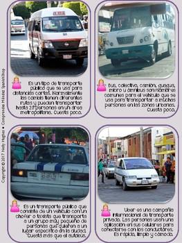 Escape Room - Activity in Spanish - Fiesta fatal