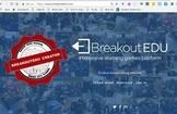 BreakoutEDU Open Badges