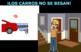 BreakoutEDU game for El Nuevo Houdini novel by Carol Gaab