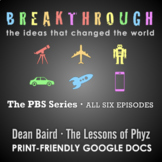 Breakthrough: The Ideas That Changed the World - BUNDLE