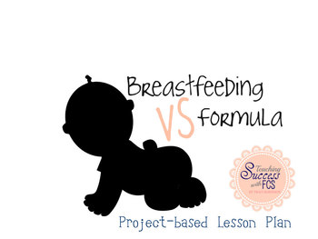 Breastfeeding vs. Formula Trial Lesson