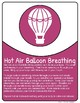 Breathing Breaks - Deep Breathing Exercises, Calm Classroom, Relaxation