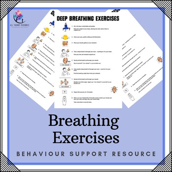 Breathing Exercises: Mindfulness