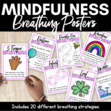 Breathing Exercises for Kids | Mindful Breathing Strategies