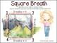 Breathing Strategies Book- Yoga Kids