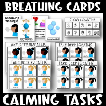 Breathing Strategy Card