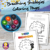 Breathing Techniques Coloring Pages #memorialday2020