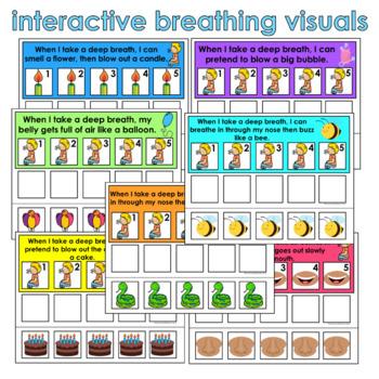 Breathing Visuals Pack