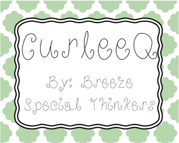 Breeze CurleeQ Font - Free for personal and commercial use