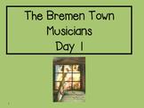 Bremen Town Musicians 2nd Grade Reading Street Powerpoints