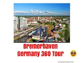 Bremerhaven Germany  Tour Project - distance learning