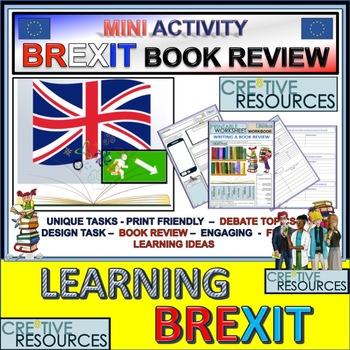 Brexit EU Book Review