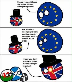 Brexit Lesson - Fun, Hilarious, Engaging