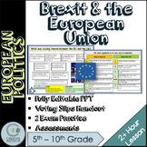 Brexit and the European Union EU