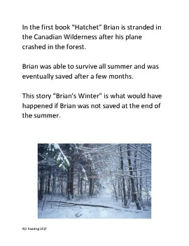 brian's winter review