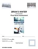 Brian's Winter - Final Assessment