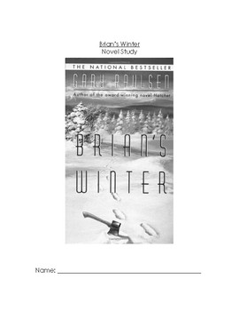 Brian's Winter Reading Guide