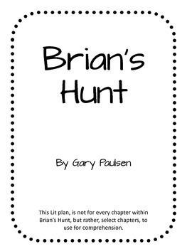 Brian's Hunt Lit Pack