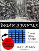 Brian's Winter  Game Show