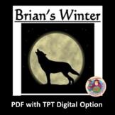 Brian's Winter, by Gary Paulsen: A Novel Study