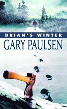 Brian's Winter by Gary Paulsen - ELA Unit