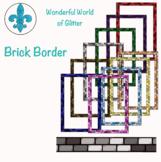 Brick Borders