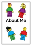 Brick About Me