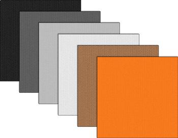 12x12 Digital Paper - Basics: Brick Path (600dpi) - FREE!