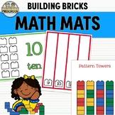 Building Brick Math