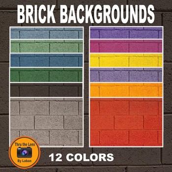 Brick Photo Backgrounds #92