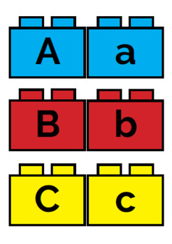 Brick Themed Essential Classroom Display Pack