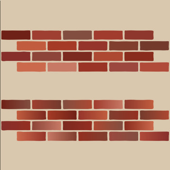 Bricks Clip Art