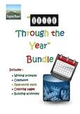 Bricks Through the Holidays Bundle