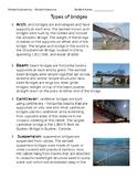 Bridge Building Project