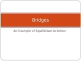 Bridge Construction Project (Mechanical Equilibrium)
