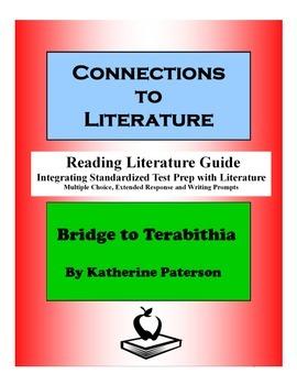 Bridge To Terabithia-Reading Literature Guide
