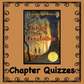 Bridge To Terabithia Chapter Quizzes