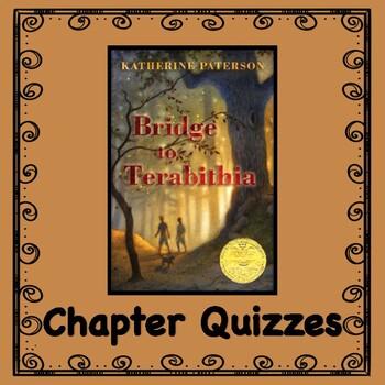 Bridge To Terabithia Chapter Quizzes