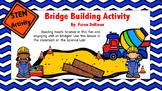 Bridge Unit and STEM Activity