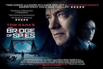 Bridge of Spies Movie PowerPoint and more!