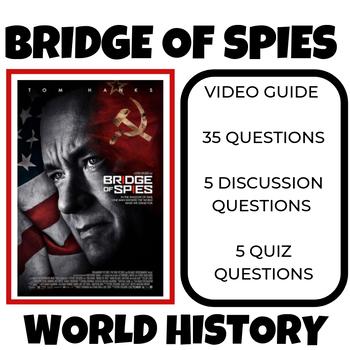 Bridge of Spies Video Guide